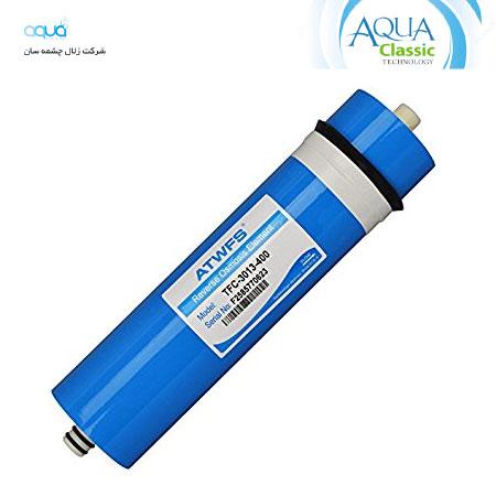 دستگاه تصفیه آب نیمه صنعتی ۳۰۰ گالن Aqua Classic